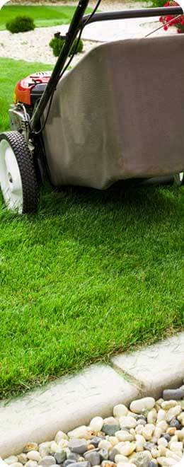 Commercial Grass Cutting Contractors
